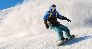 Snowboarding Poiana Brașov