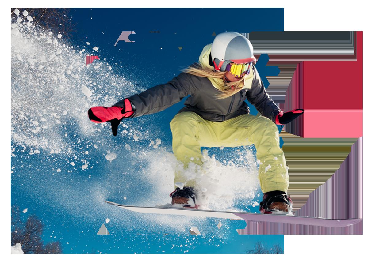 Școală Snowboard Poiana Brașov