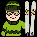 Școală Ski Copii Poiana Brașov